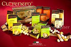 Comfits Cuorenero Made In Italy