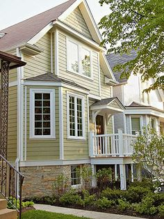 2009 Idea Home: Chicago Remodel | Midwest Living
