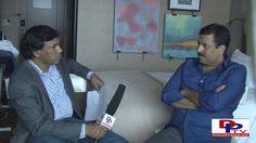 Part 2.Interview with Sri.Ravi Prakash, CEO of TV9 channel in Dallas, Te...