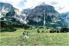 Hiking in Grindelwald - Exploring the Swiss Alps with your family. Swiss Alps, Mount Rainier, Trip Planning, Amanda, Hiking, Joy, Photoshoot, Explore, Adventure