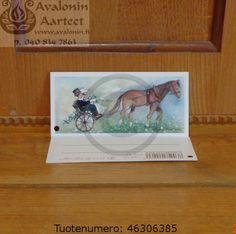 Hääpari ja hevonen