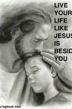 See the 12 Jesus Christ wallpapers given above, showing Him along with children. Pictures that show Jesus with children are very common. And we all know the reason very well. Jesus loved children v… Christian Art, Christian Quotes, Pictures Of Christ, Pictures Of Love, Beautiful Pictures, Lds Art, Saint Esprit, Jesus Loves Me, God Jesus