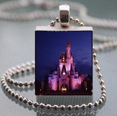 Disney world someday