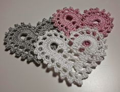 Best 12 Doily By Anabelia With Free Crochet Elephant Pattern Free, Granny Square Crochet Pattern, Crochet Stitches Patterns, Thread Crochet, Crochet Motif, Crochet Crafts, Crochet Flowers, Crochet Projects, Crochet Rings