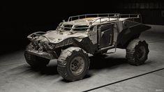 Army Vehicles, Armored Vehicles, Gi Joe, Honda Scrambler, Bug Out Vehicle, Car Mods, Expedition Vehicle, Buggy, Futuristic Cars
