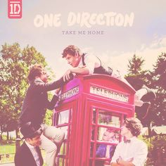 Literally in love with the new album cover :)
