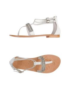 Colors of california Women - Footwear - Sandals Colors of california on YOOX. For an additional 3% off your order sign up at   http://www.ebates.com/rf.do?referrerid=IR0blIl3xxj30K45w%2BDBVg%3D%3D