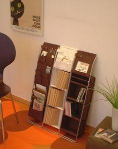ウォールストッカー CDタイプ マガジンラック一覧 収納の巣|収納用品 通販