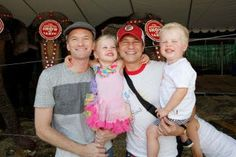27 Times In 2013 Neil Patrick Harris' Family Was Cuter Than Yours