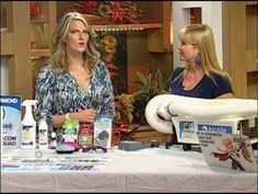 Dawn Mucci on Rogers Daytime TV