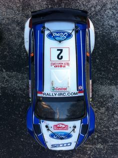 GDB's Rally addiction part 3