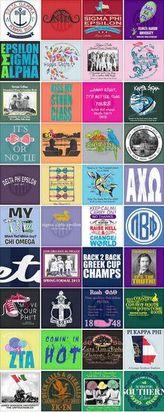 #alphasigmatau           http://www.greekt-shirtsthatrock.com