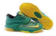 http://www.jordan2u.com/buy-cheap-nike-kd-7-2015-green-yellow-mens-shoes.html BUY CHEAP NIKE KD 7 2015 GREEN YELLOW MENS SHOES Only 93.22€ , Free Shipping!