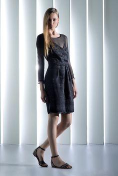 Alberta Ferretti, Crucero 2014