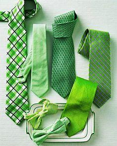 Ties for Easter; Blaise Zabini