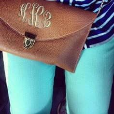 #marleylilly Luxe Clutch; these bags are the best!!!