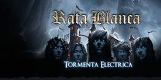 Rata Blanca presenta su nuevo material en Gualeguaychú