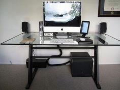 Die 7 besten bilder von imac schreibtisch desk bedrooms und desk nook