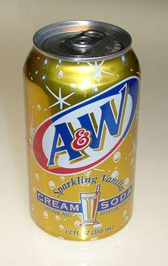 cream soda!!!!