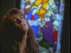 Music video by Kathy Mattea performing There's A New Kid In Town. (C) 1985 Mercury Records