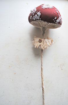Les sculptures textiles de Mister Finch 2Tout2Rien