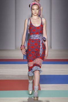 Toya's Tales: What Will Catch My Eye?: Marc by Marc Jacobs - My Faves From the Spring 2013 Marc by Marc Jacobs Collection