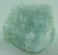 Aquamarine Stones have a strong energy to help you to let go of old emotional issues that do not serve you. These lovely blue green stones emit a soothing and compassionate energy that may bring to the surface old issues for release. Water in which this gemstone had been submerged was used in ancient times to heal a variety of illnesses of the heart, liver, stomach, mouth and throat.  Aquamarines were also used to reverse poisoning and to aid in fortune telling.