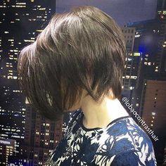 Super Short Layered Hairstyles - 25