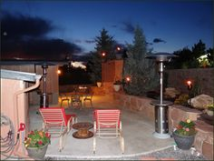 Canyon Motel & RV Park at Williams, Arizona, United States - Passport America Discount Camping Club