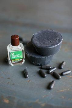 charcoal-soap