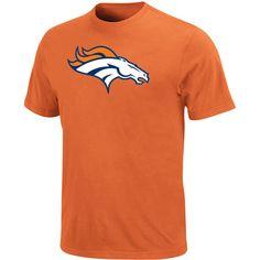 NFL Big Men's Denver Broncos P. Manning Tee
