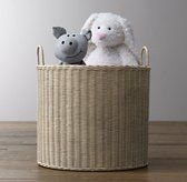 Rutherford Oversized Toy Basket