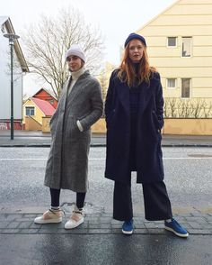 Reykjavik Is the New Destination for It Girls in Search of Adventure Photos | W Magazine