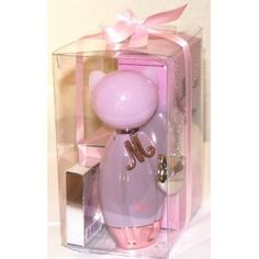 Katy Perry Meow Perfume Gift Set