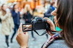La reflex digitale più leggera al mondo con schermo orientabile: EOS 200D è una scelta eccezionale per paesaggi ritratti e viaggi per realizzare foto e filmati di qualità eccellente. #blackfriday #blackfriday2017 #liveforthestory via Canon on Instagram - #photographer #photography #photo #instapic #instagram #photofreak #photolover #nikon #canon #leica #hasselblad #polaroid #shutterbug #camera #dslr #visualarts #inspiration #artistic #creative #creativity