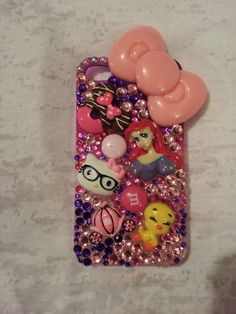 IPhone 4 case fonetastickreations@gmail.com