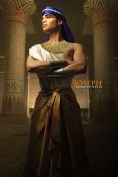 Joseph by International Photographer James C. Lewis  | ORDER PRINTS NOW: http://fineartamerica.com/profiles/2-cornelius-lewis.html