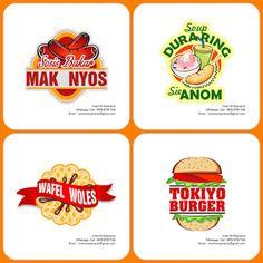 Desain Spanduk Kebab - desain banner kekinian