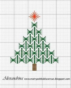 new Ideas for crochet christmas snowflakes pattern cross stitch Crochet Christmas Wreath, Cross Stitch Christmas Ornaments, Xmas Cross Stitch, Christmas Embroidery, Christmas Snowflakes, Cross Stitch Kits, Christmas Cross, Cross Stitch Designs, Cross Stitch Patterns