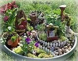 We used the Miniature Garden Birders
