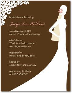Wedding Paper Divas:  Sophisticated Silhouette:Pistachio