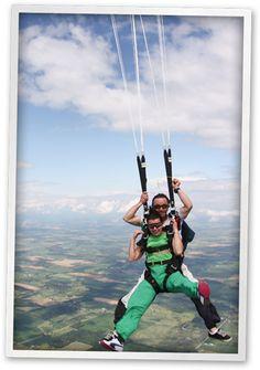 skydiving!!!