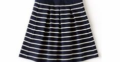 Boden Full Ponte Skirt, Navy/Ivory,Black,Navy/Bright Paint the town red in this fabulously full, pleated skirt in smooth Ponte Roma with stylish side pockets. Try classic Black or stripe it bright. http://www.comparestoreprices.co.uk/skirts/boden-full-ponte-skirt-navy-ivory-black-navy-bright.asp