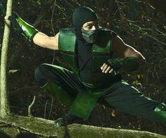 Mortal Kombat Costumes - http://tiwib.co/mortal-kombat-costumes/ #Costumes