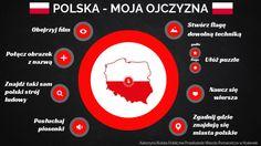 Discover more about POLSKA - MOJA OJCZYZNA ✌️ - Review Geography, Historia