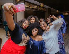 Ghanaian Female Artist Beecca Unites Nigeria's Female Musicians For An Evening of Sisterhood Celebrity Gist, Female Artist, Music Industry, Becca, Musicians, African, Blog, Blogging, Music Artists