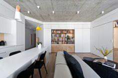 Galeria - Apartamento em Vilnius / Normundas Vilkas - 4