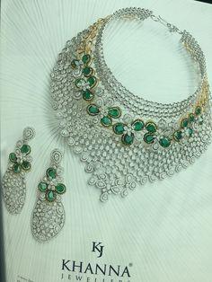Khanna Jewelers!