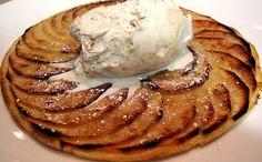 apple tarte fine