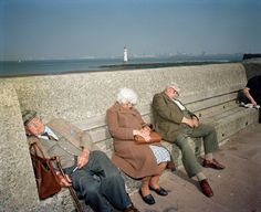 photos by Martin Parr